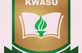 List of Science Courses in Kwara State University KWASU