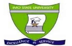 List of Science Courses Imo State University (IMSU)