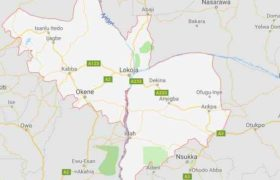 List of 21 Local Government Areas in Kogi State