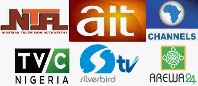 List of TV Stations in Nigeria