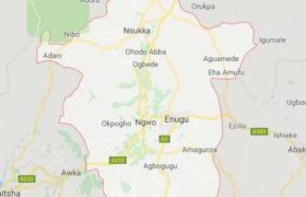 List of 17 Local Government Areas in Enugu State