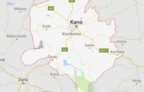 List 44 Local Government Areas Kano State