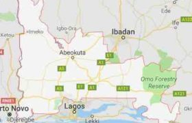 List 20 Local Government Areas Ogun State