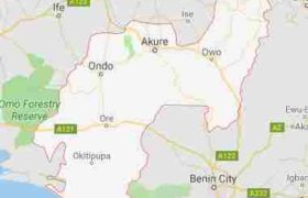 List of 18 Local Government Areas in Ondo State
