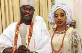List of Ooni of Ife in Nigeria