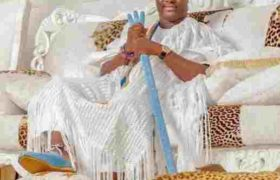 List Yoruba Traditional Kings Names Nigeria